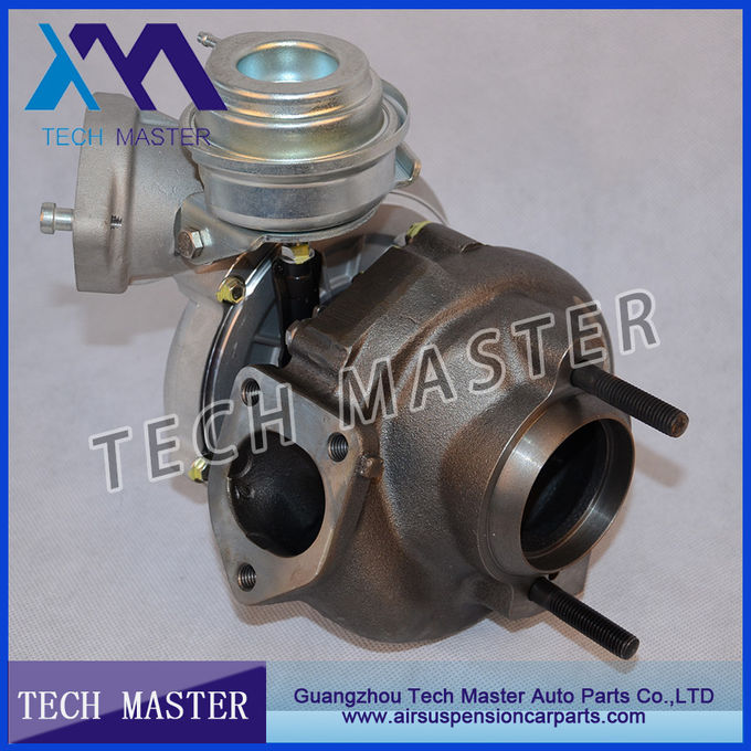 Turbocompressor BMW E53 OE 791044E 7791046F do turbocompressor GTA2260V do motor de MT57TU